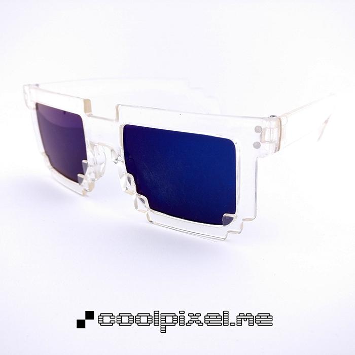 MODEL 019 – STEL blank, gennemsigtig – LINSE blå lilla – STR 14,5 – PRIS 200 – 700 x 700 px – photo light box w LOGO auto kontrat glødelampe