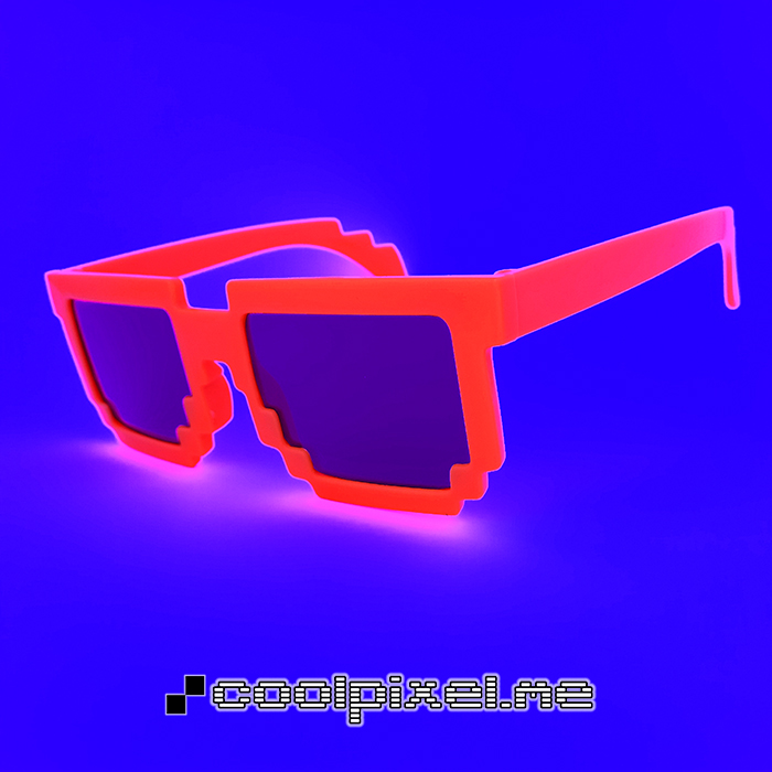 MODEL 054 UV – STEL orange, blank – LINSE normal – STR 14,5